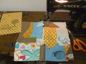 Nightstitching