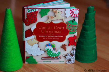 Books to Inspire Holiday Baking and Crafting u2013 CraftSanity u2013 A .. & Book Decorating Ideas] Best Books For Decorating Gallery Decorating ...