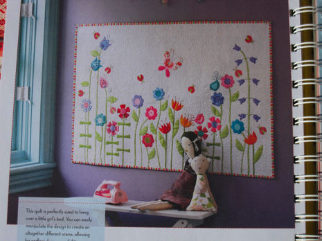 A piped binding tutorial from whip up mini quilts by kathreen