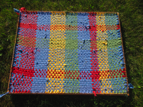 Craftsanity Weaving Looms A Blog And Podcast For