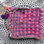 Potholder 2 by Amelia - Reserved for Nana