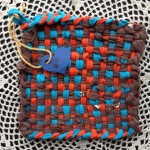 Potholder 4 by Abby