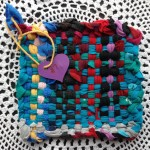 Potholder 7 by Abby