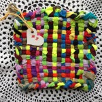 Potholder 8 by Alana - Reserved for Mary Ann