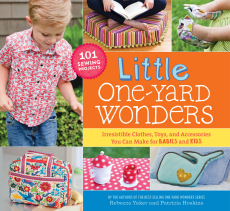 LittleOneYardWonders