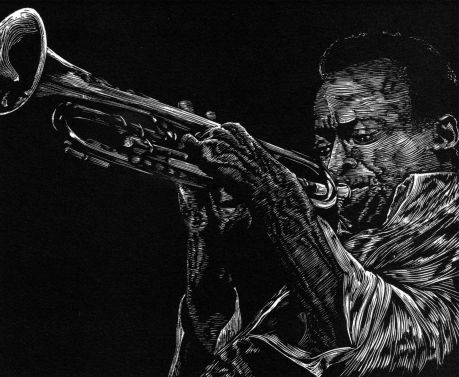 BIG Miles Davis
