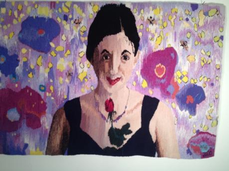 Tapestry by Nancy McRay