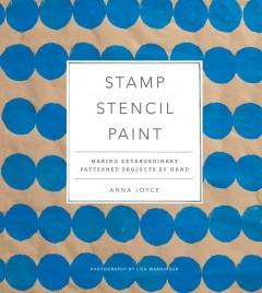 stencilbook