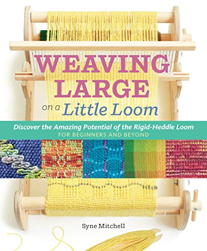 Inventive Weaving book cover