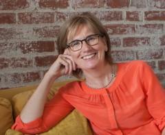Ursula Morgan Creativebug.com CEO