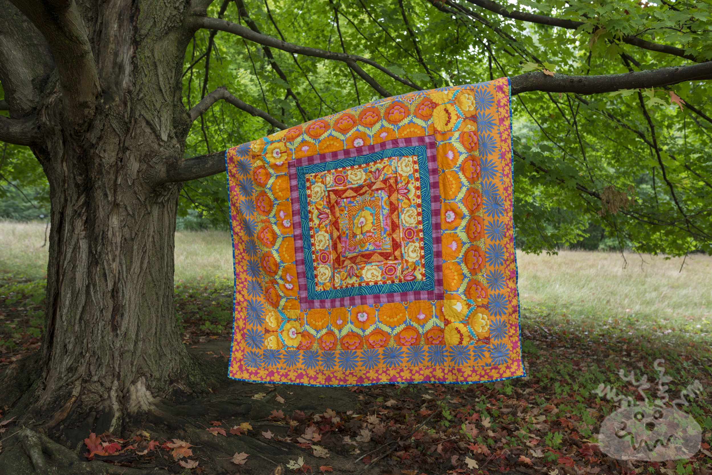 Quilt photos by Jonathan D. Lopez